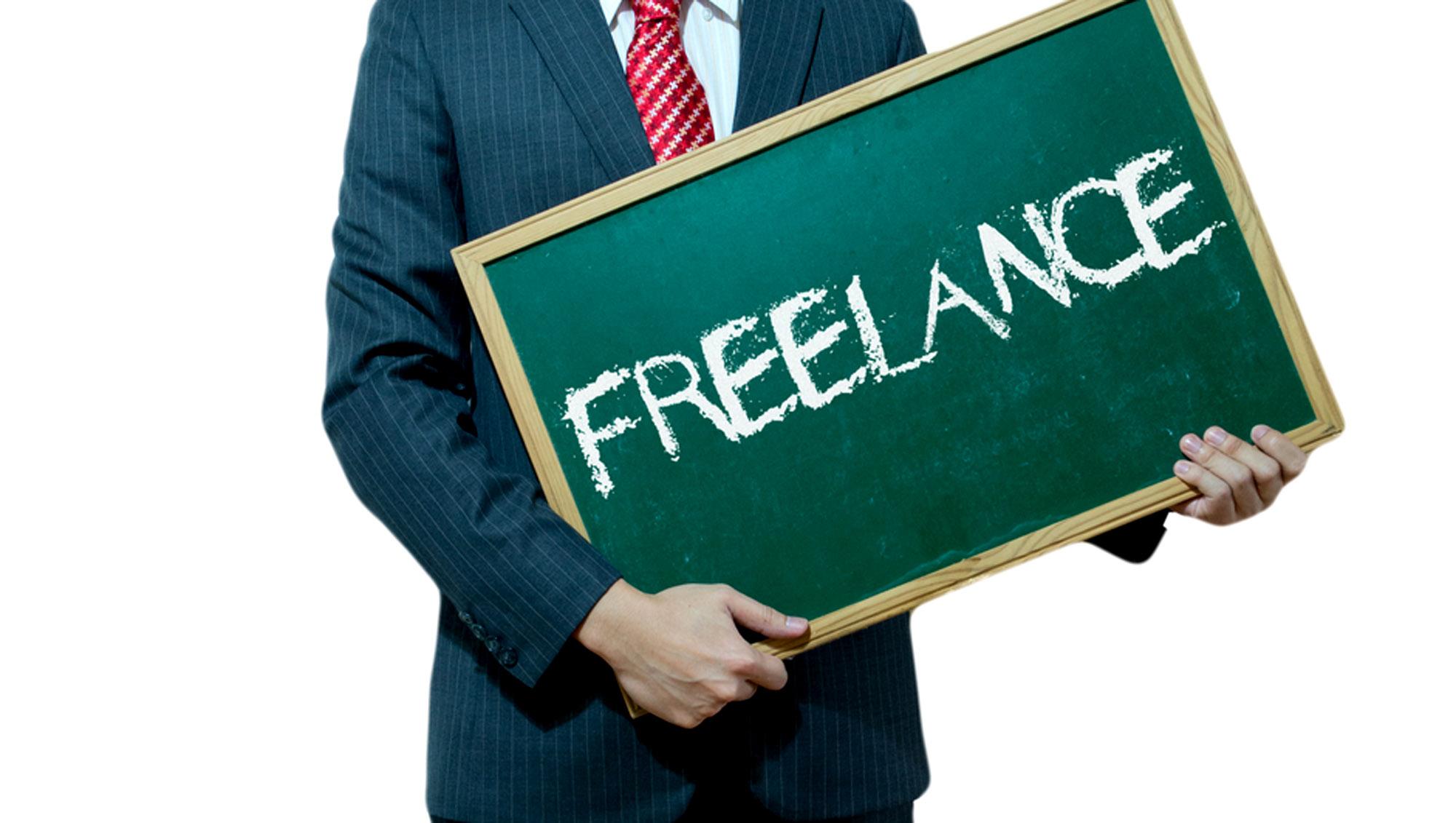 Aumento de Freelance para el próximo año