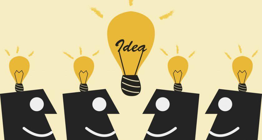 Creatividad y Brainstorming