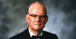 William E Deming